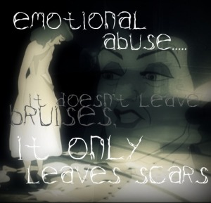 Emotional-Abuse