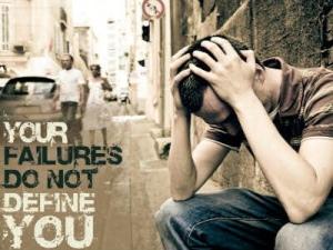 FailuresDoNotDefineYou