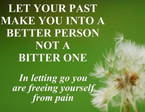 Let-Your-Past